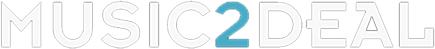 Music2Deal logo