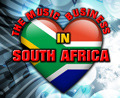 icon of group The Music Business in South Africa